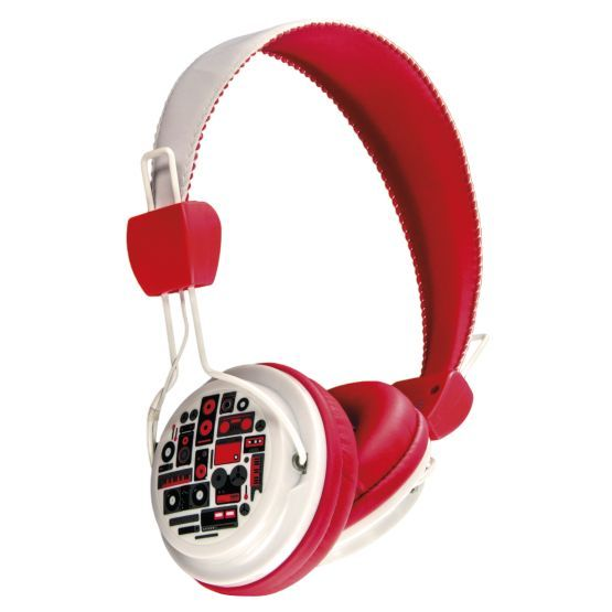 Hörlurar med mikrofon till smartphones fra InkClub. Om denne nettbutikken: http://nettbutikknytt.no/inkclub-com/