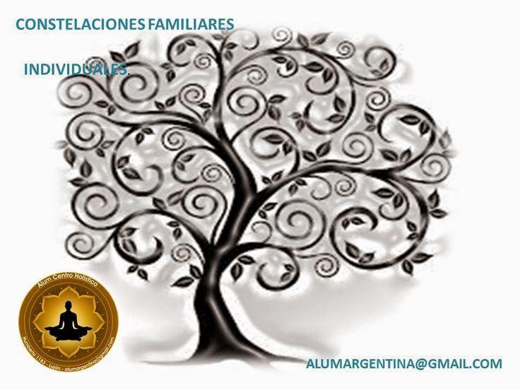 ALUM - Centro Holistico : CONSTELACIONES FAMILIARES INDIVIDUALES