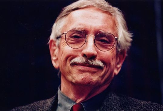 """RIP Edward Albee, Winner of Three Pulitzer Prizes, the Great Playwright of """"Who's Afraid of Virginia Woolf?"""" Age 88"""