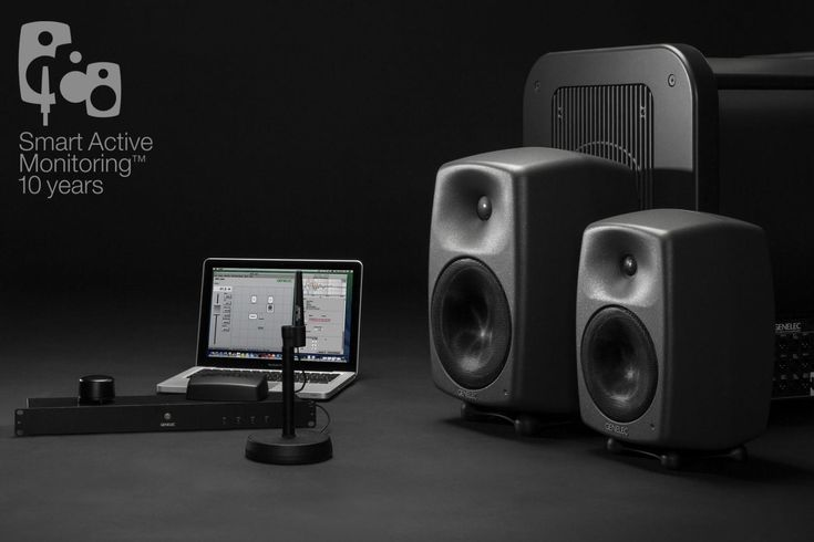 Genelec expands its new generation of Smart Active Monitoring Systems at Prolight & Sound 2016 | Genelec.com