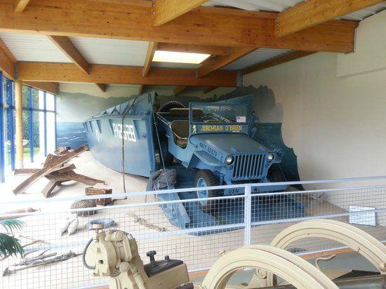 Omaha Beach Memorial Museum, Saint-Laurent-sur-Mer: See 212 reviews, articles, and 135 photos of Omaha Beach Memorial Museum, ranked No.2 on TripAdvisor among 4 attractions in Saint-Laurent-sur-Mer.