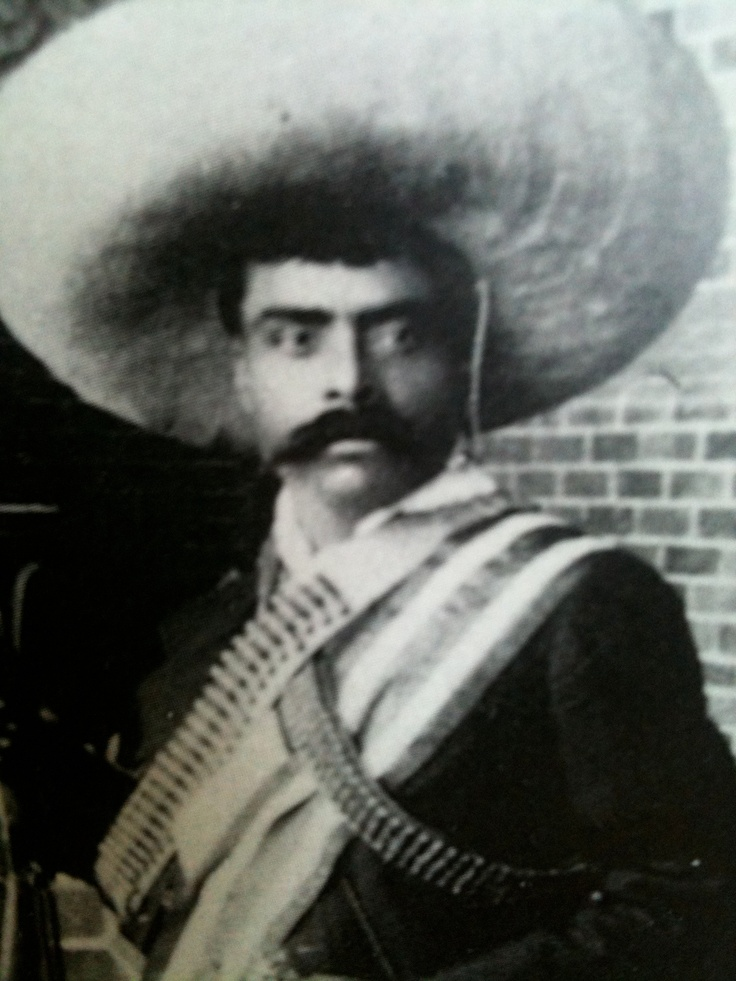 Real Pancho Villa