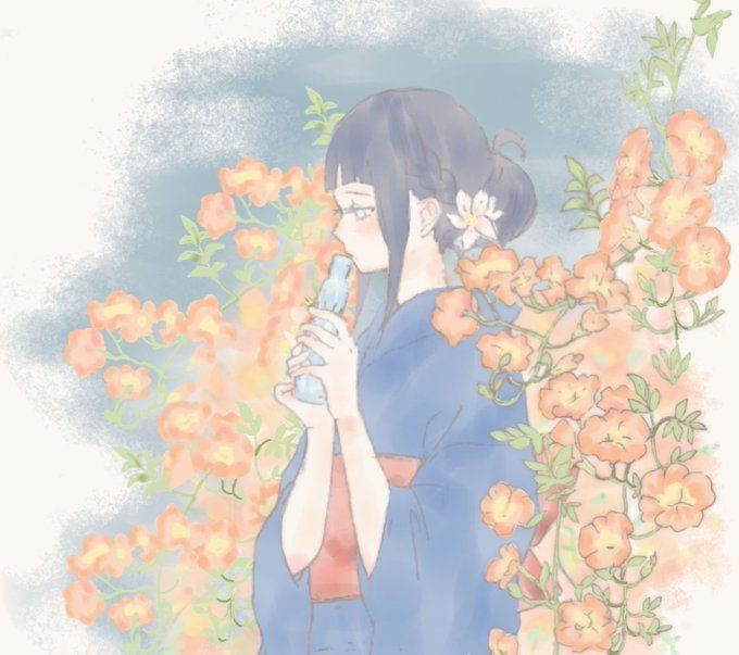 Hyuga Hinata || Naruto The Last
