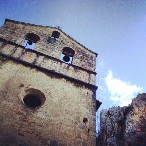 Santuario della Madonna d'appari - Paganica