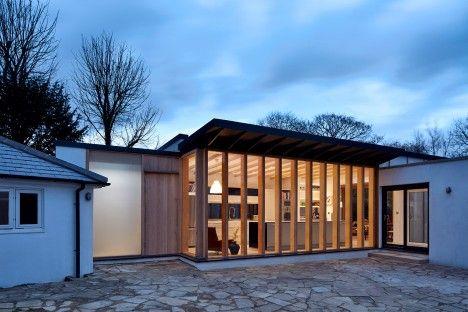 Selleney Cottage by TDO