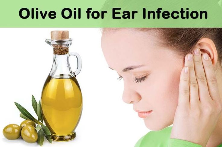 Natural Way To Treat Ear Infection In Dogs