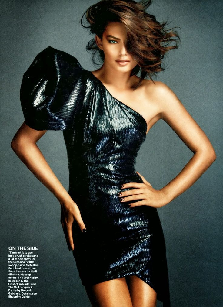 ALYSSA MILLER in Cosmopolitan Magazine, Middle East