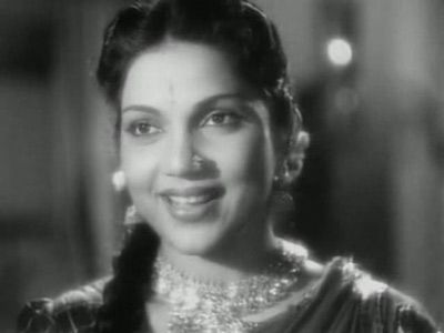 Paluvayi Bhanumathi Ramakrishna | DOB: 07-Sep-1925 | POB: Doddavaram, Andhra Pradesh | Occupation: Actress, Singer, Writer, Music Director, Director
