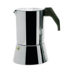 alessi coffee maker
