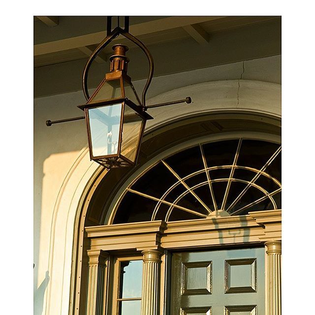 133 best images about exterior lighting on pinterest - Georgian style exterior lighting ...