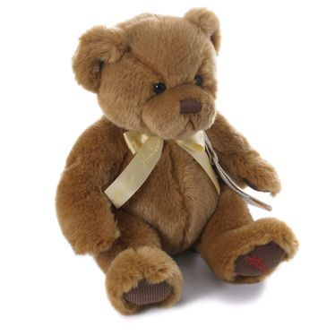 Hamleys Maple Teddy Bear