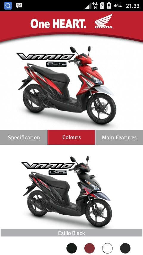 Kirim motor vario 110 hari ini dan sonic merah putih. Beli motor sms atau wa 081 559 795 985. www.guskecil.top