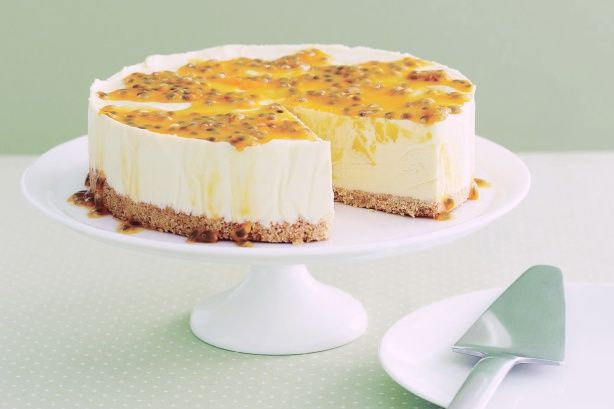 """Taste.com.au member KellieC82 has this to say: """"Oh my God! This cheesecake is the best! It's fool proof and super easy."""" Is she right? Try it for yourself and see!"""