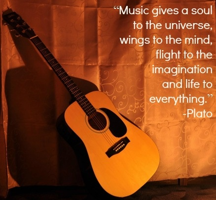 1000+ Guitar Quotes on Pinterest | Guitar, Music and Music quotes