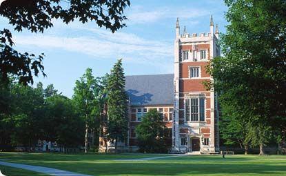 Bowdoin College!