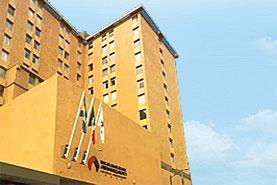 Hotel Aranzazu Centro Histórico, Guadalajara, Jalisco - En el Centro Histórico, cerca de la Catedral.