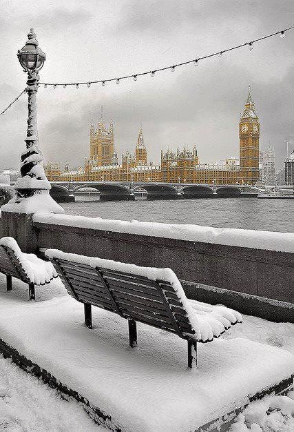 London Ice