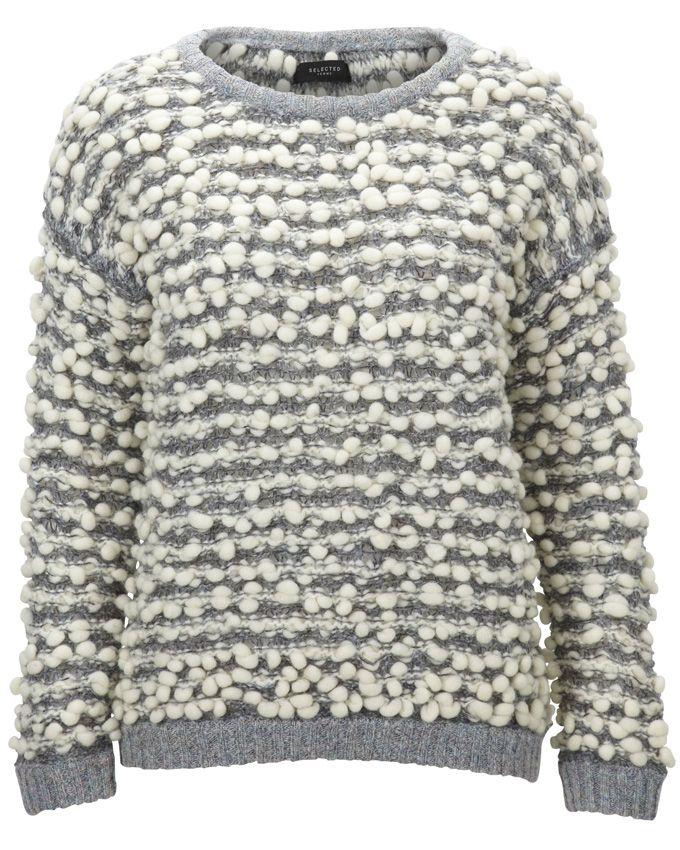 Sweater Sakira - Selected Femme