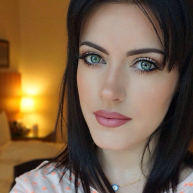 Kylie Jenner style makeup - Maya Mia ♌️ @maya_mia_y Instagram