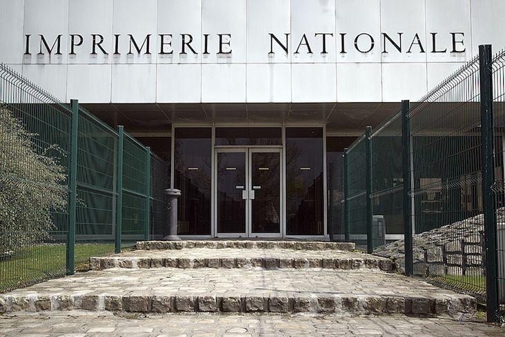 Thales cède son activité de gestion d'identité au groupe Imprimerie Nationale