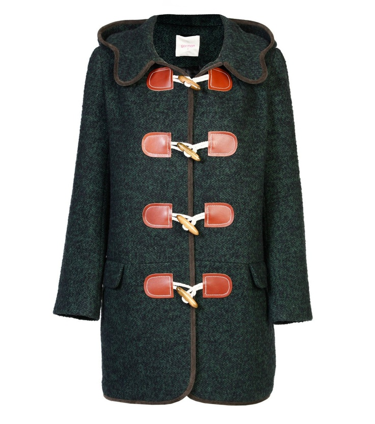 1000  images about My Wardrobe Wants on Pinterest | Duffle coat