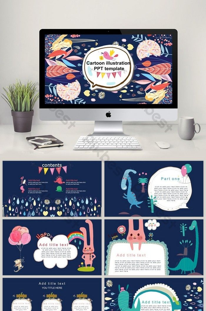 Over 1 Million Creative Templates By Powerpoint Design