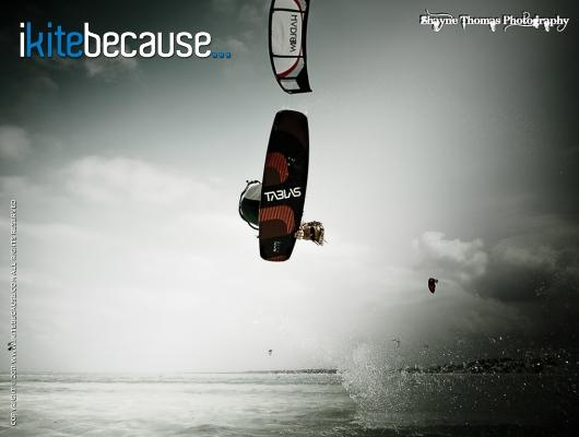 ikitebecause... it sets me free!  |  Photo: Shayne Thomas  |  http://www.ikitebecause.com/user/shaynethomas