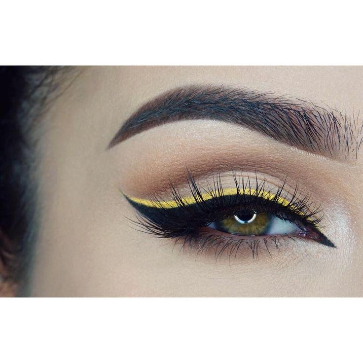 Super gorgeous  @Miaumauve #Makeup
