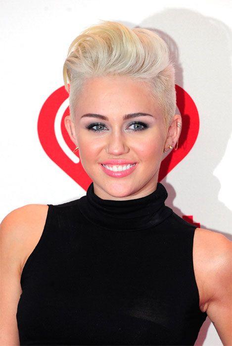 Miley Cyrus | CABELOS MARAVILHOSOS de 2019 | Look, Looks e Cabelo Curto