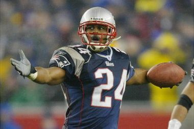 Ty Law!
