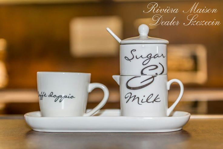 Idealny zestaw na spotkanie przy kawie w miłym towarzystwie 🤗