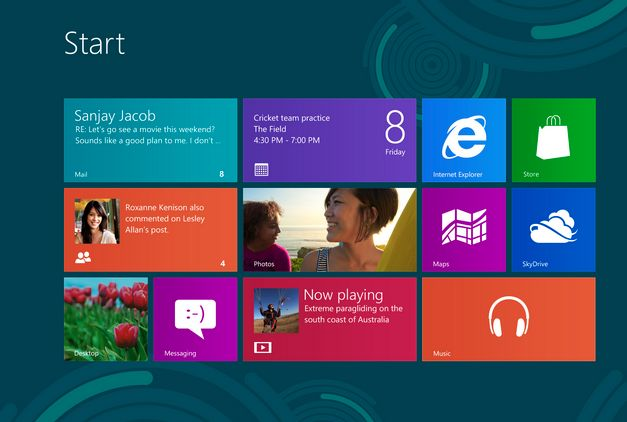 How to print in Windows 8 and Windows 8.1