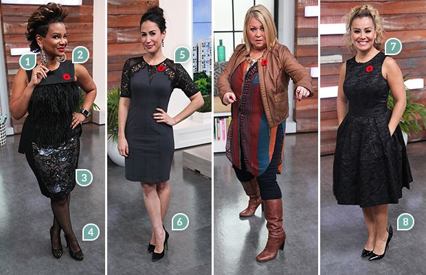 What We Wore: The November 5 edition