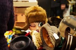 Hackney Flea Market - Things to do in #London this #Weekend March