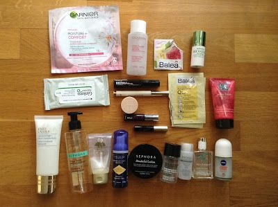 My empties #21   Beauty Notes by Athina