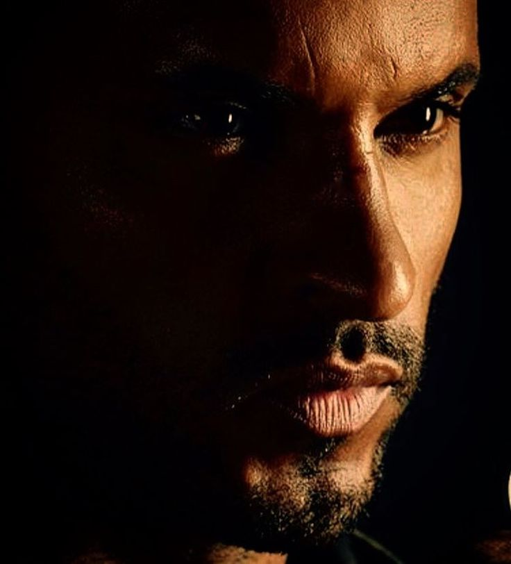 Ricky Whittle cor blimey from Hollyoaks to American Gods x