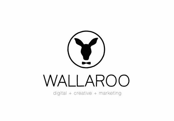 Wallaroo Logo Animation on Behance