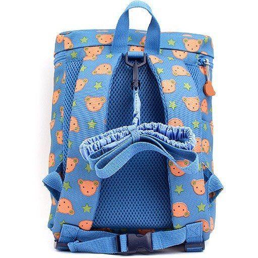 Winghouse - Momoailey Little Backpack-Binky Boppy
