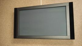 How to Hide a Flat Screen TV With a Two Way Mirror - and here's a great forum discussion that didn't let me pin from it... http://www.highdefforum.com/high-definition-lounge/39262-tv-hidden-behind-two-way-mirror.html