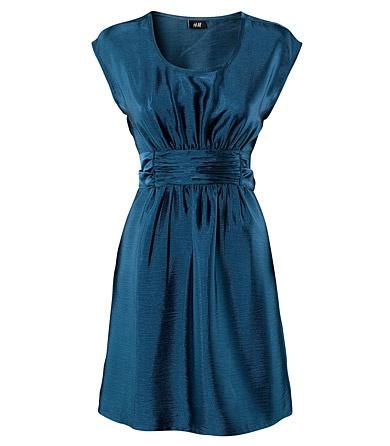 .: Nice Dresses, Blue Dresses, Fashion Style, Color, Teal Dresses, Fashion Design, Style Pinboard, Dresses It Up, Business Casual Dresses