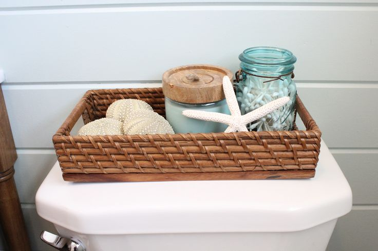 Costal Bathroom Decor: Best 25+ Toilet Decoration Ideas On Pinterest