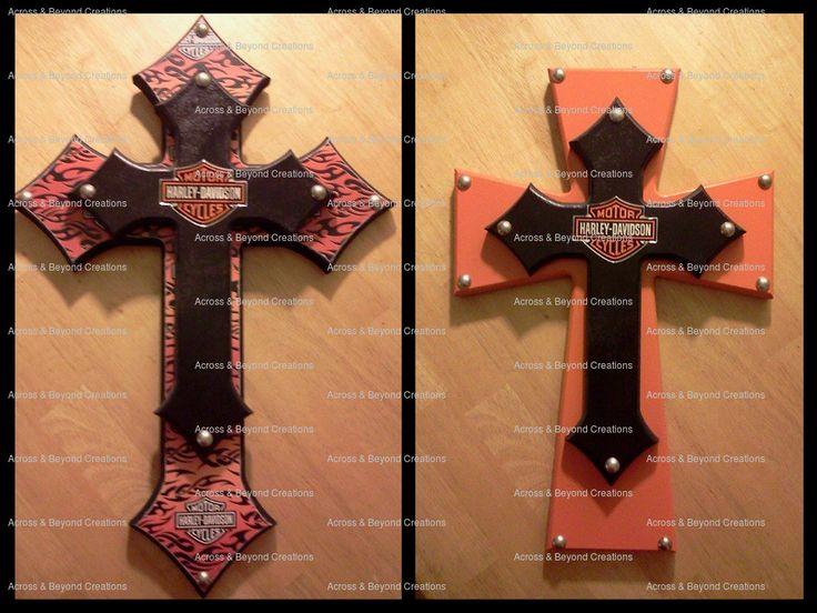 Harley Davidson!! @ Across & Beyond Creations