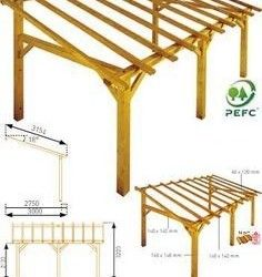 tin-roof-lean-free-standing