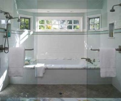 Tub inside shower our bathrooms in japan are like this for Bathroom remodelers in my area