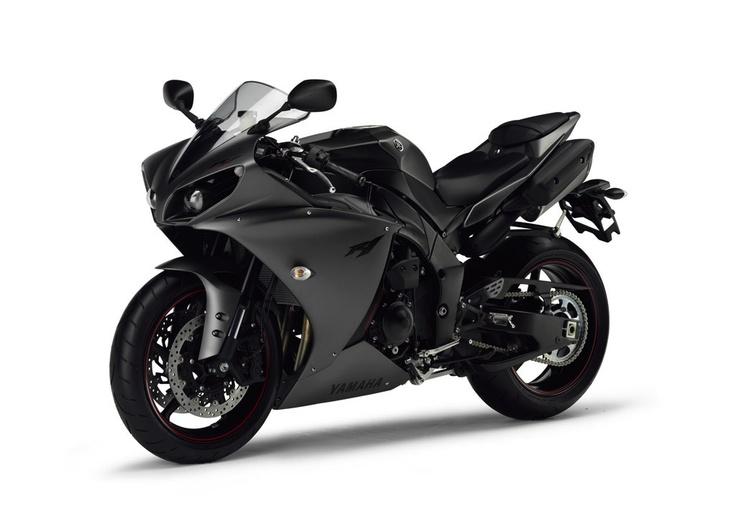 Yamaha R1 2012. my dream bike.