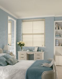 excellent blue bedroom white furniture pictures. white wood venetian blinds for your bedroom from hillarys can at a stylish touch to excellent blue furniture pictures