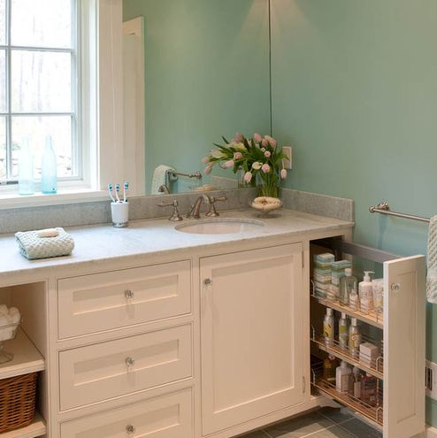 Create Photo Gallery For Website  Beach Themed Bathroom Ideas All designers credited in blog post Check out nautical