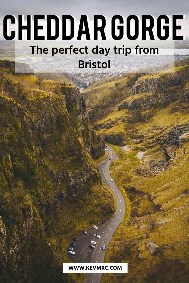 Cheddar Gorge – Discover Nice Britain's Largest Gorge