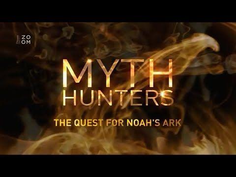 Lovci záhad - Hledání Noemovy archy E01 - YouTube