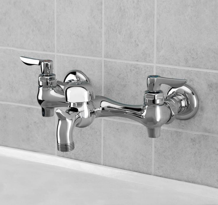 1000 Ideas About Utility Sink Faucets On Pinterest